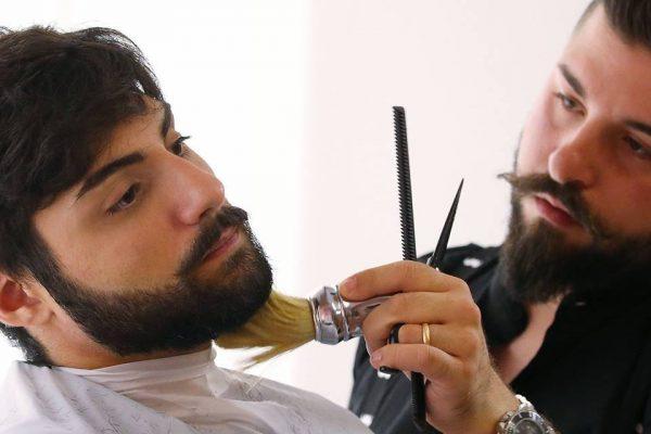2 barber