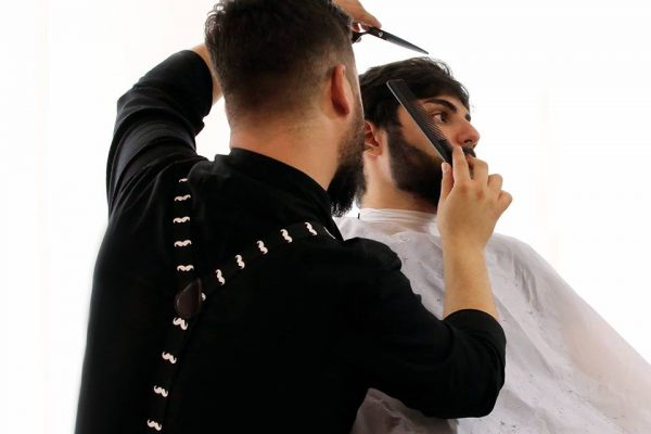 3 barber