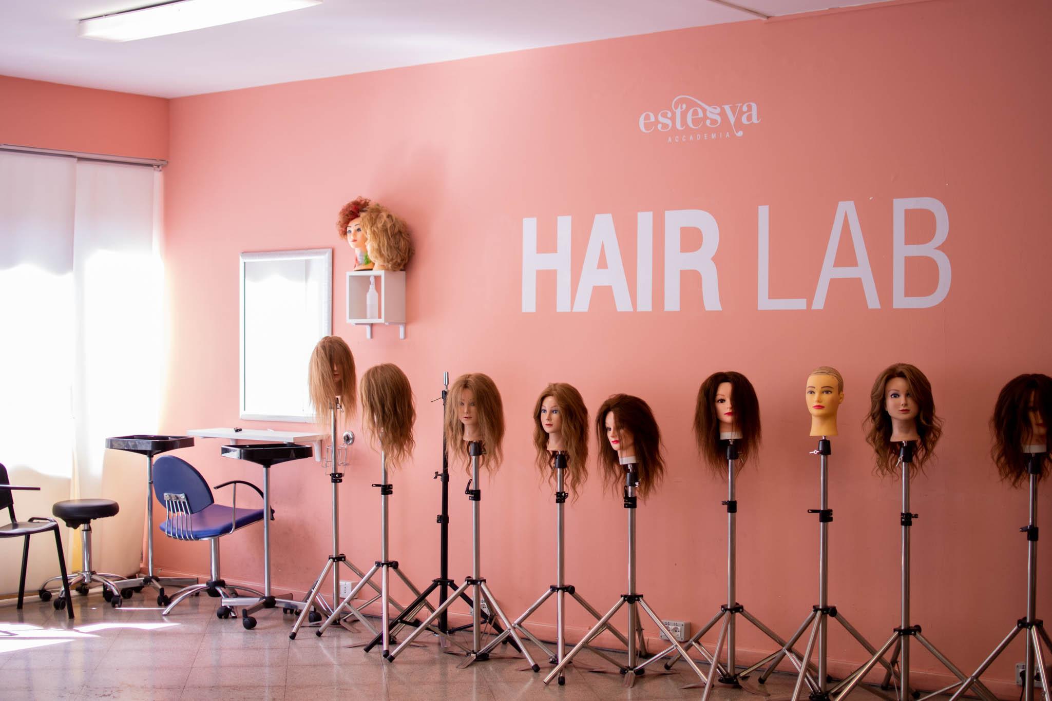 Corso di Specializzazione per Parrucchieri