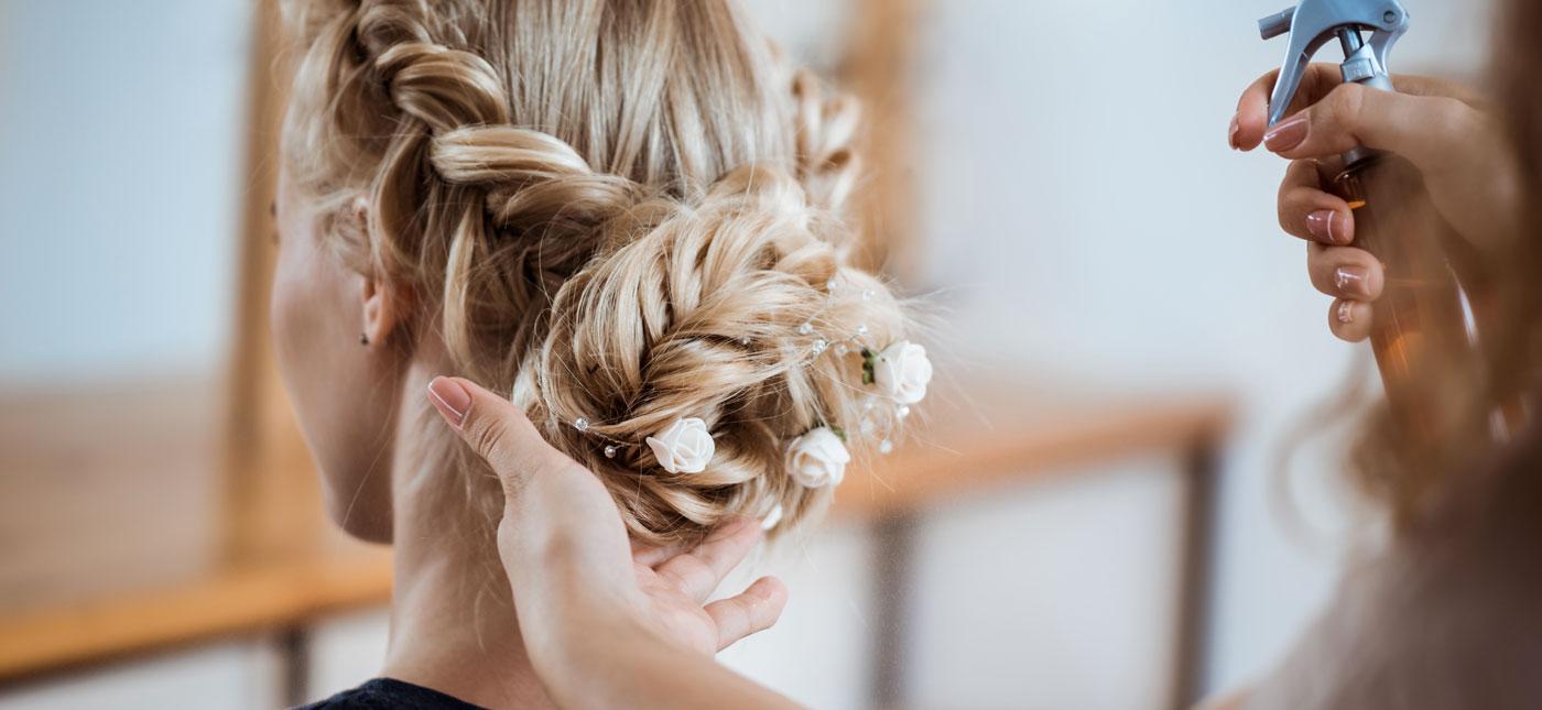 Corso di Specializzazione per Parrucchieri – 3° anno