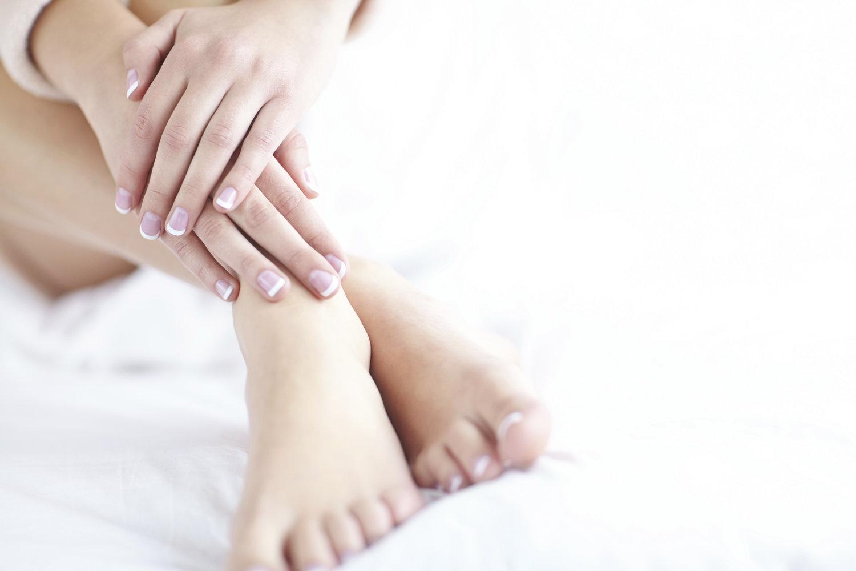 Corso Manicure e Pedicure