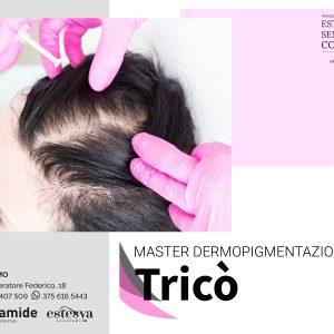 tricopigmentazione